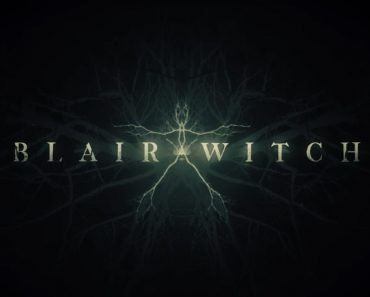 Blair Witch The Woods Movie