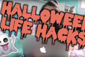 Halloween Life Hacks