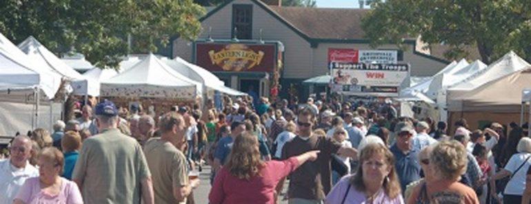 2016 Historic Smithville Oktoberfest