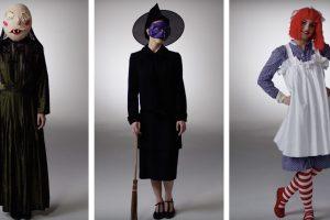 Halloween Costume Fashion