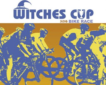 2016 Witches Cup Bike Race Salem