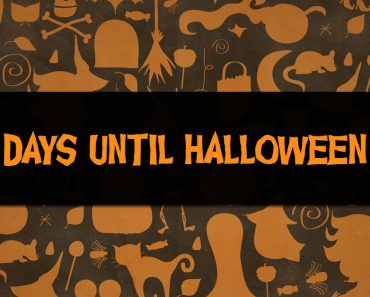 Days Until Halloween