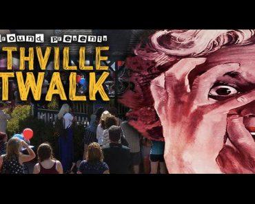 Smithville Artwalk