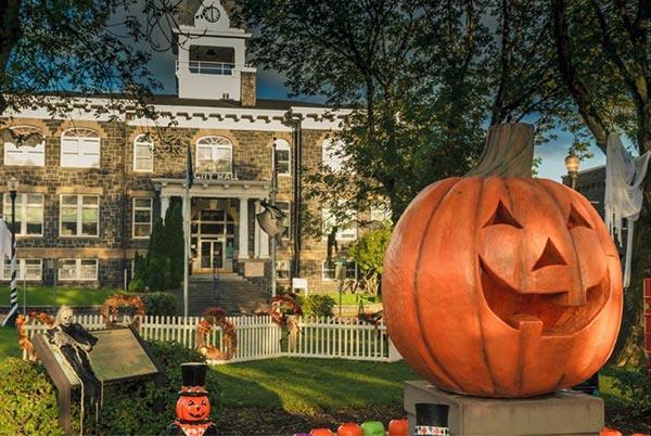 real halloweentown