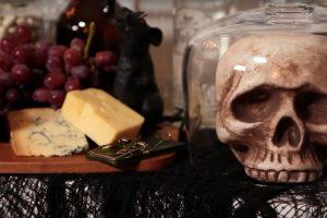 Haunted Halloween Party DIY