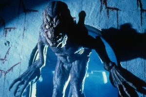 Pumpkinhead Remake