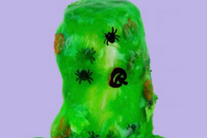 DIY Halloween Slime Ideas